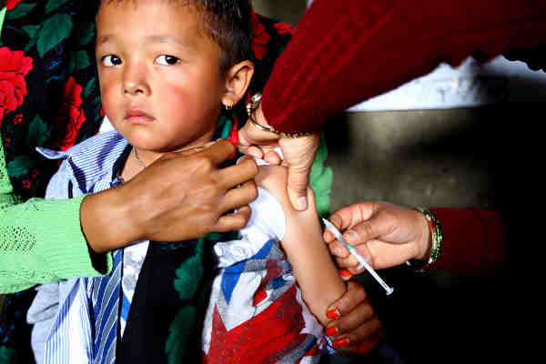 WHO Outlines Global Health Trends to Meet 2030 Targets