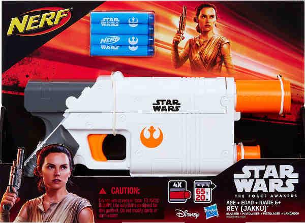 Disney Merchandise for Star Wars: The Force Awakens