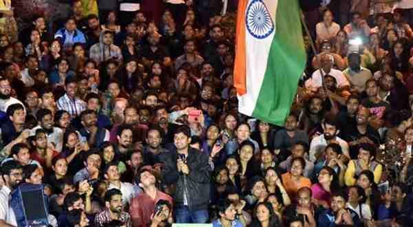 Can Kanhaiya Kumar Achieve Social Democracy for India?