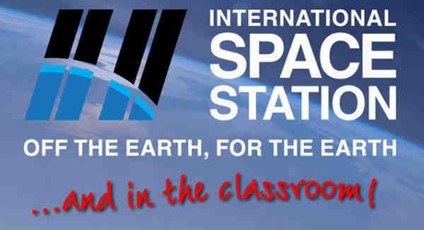 NASA Astronaut to Call Students from Space Station