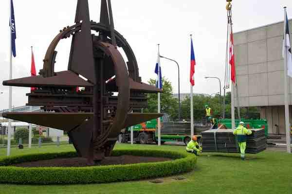 NATO Star