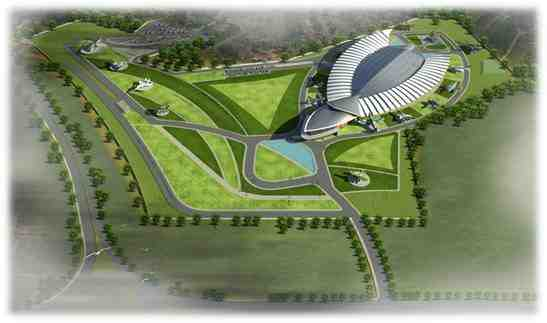 Delhi to Get New Air Force Aerospace Museum