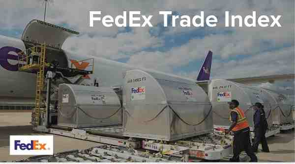 Trade Will Improve the U.S. Economy: FedEx Survey