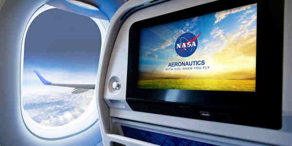 NASA, China Join Hands for Aeronautics Research