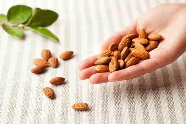 How Healthy Almonds Are for You
