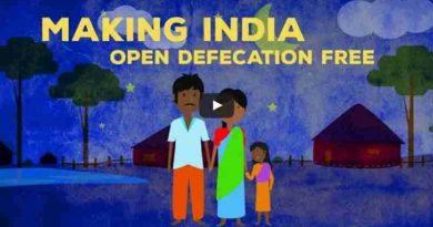 World Bank Loan to Make India Open Defecation Free