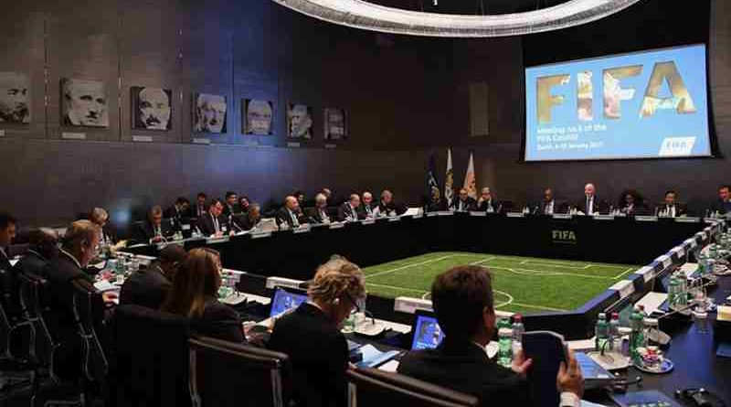 FIFA Council Expands World Cup to 48 Teams
