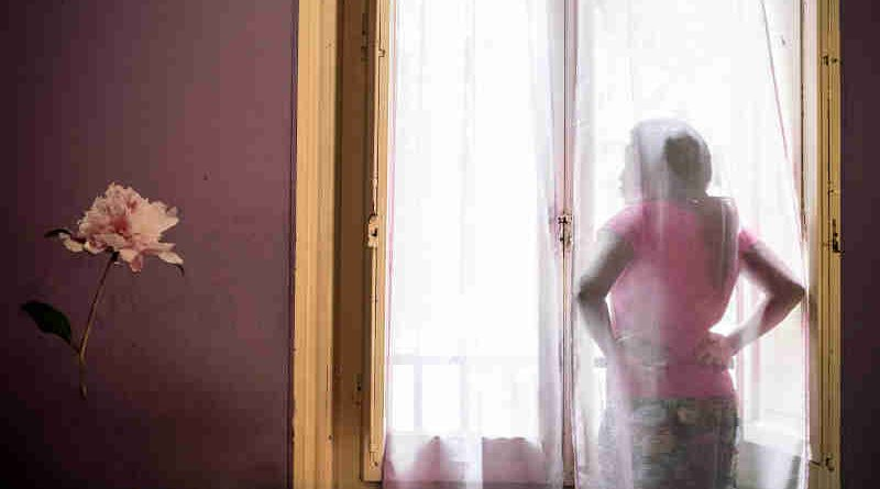 Refugee Girls Forced into Prostitution in Libya
