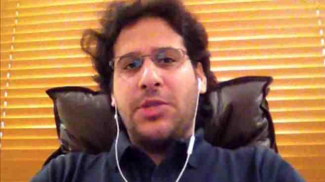 Waleed Abu al-Khair