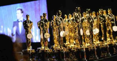 Oscars: Nominations for the 2021 Academy Awards Announced