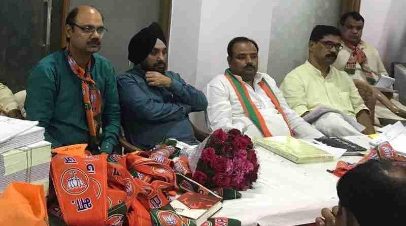 Delhi Election: BJP Campaign Gathers Momentum