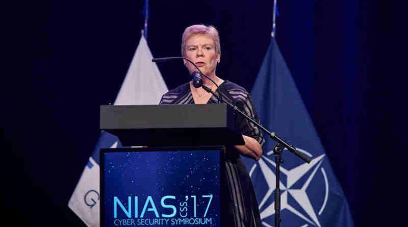 NATO Deputy Secretary General Rose Gottemoeller. Photo: NATO