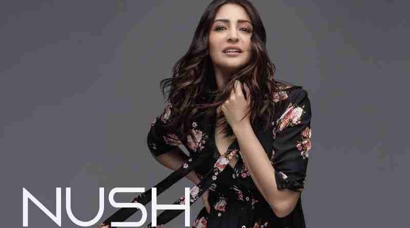 Anushka Sharma has launched a new apparel line under the brand name NUSH.