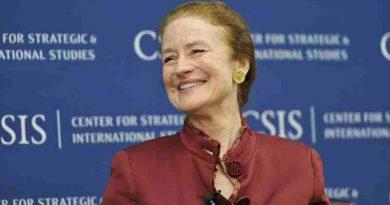 Ms. Henrietta H. Fore. Photo: UNICEF