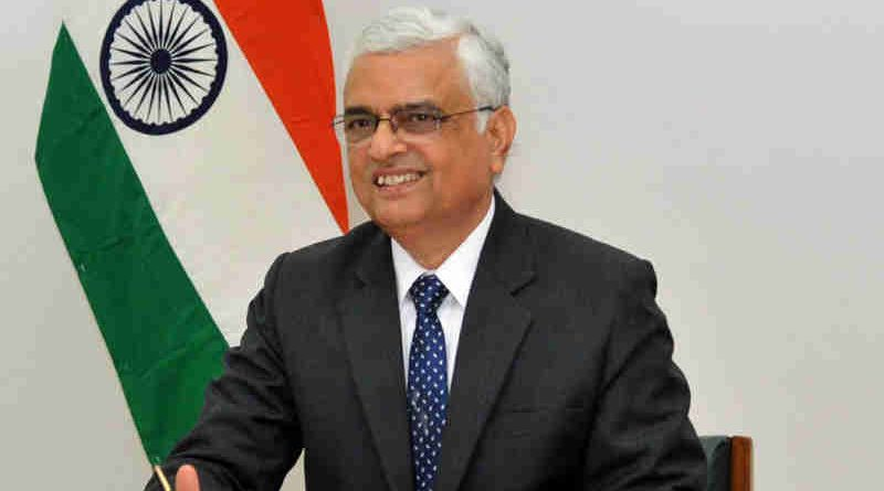 Chief Election Commissioner of India - O.P. Rawat