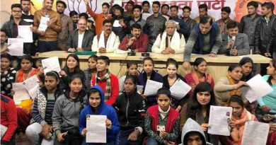 PM Modi Floats the Idea of Mock Youth Parliament