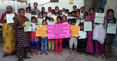 RMN Foundation launched the next phase of its education awareness campaign in New Delhi in March 2018