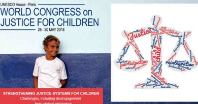 World Congress on Justice for Children