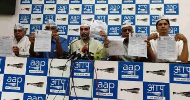 दिल्ली के लिए पूर्ण राज्य की मांग. Photo: AAP (file photo)