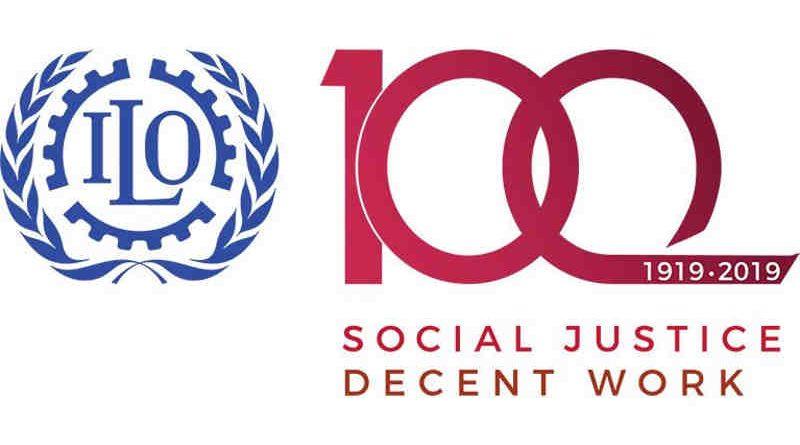 ILO Unveils New Visual Identity