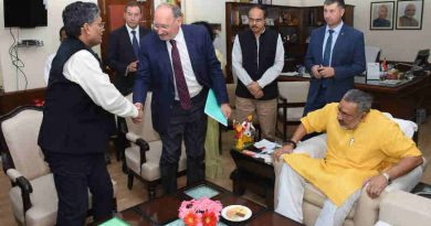 India-Russia MoU Signed to Help Small and Medium Enterprises