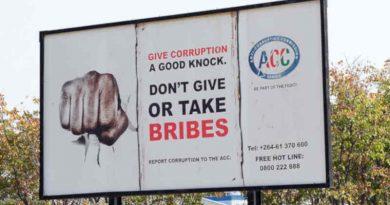 Global Portal on Anti-Corruption for Development. Photo: UNDP