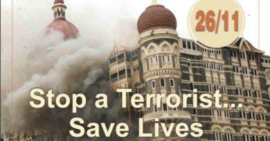 Mumbai Terror Attack