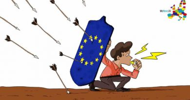 Petition to Protect Whistleblowers in the EU