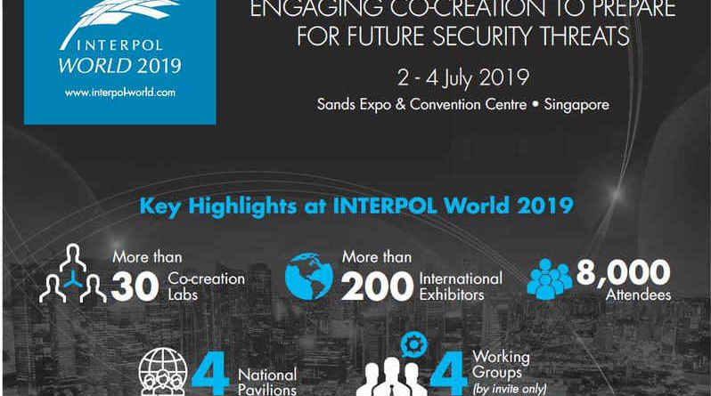 INTERPOL World