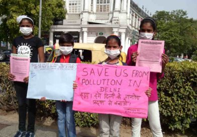 Legal Case: Harmful Effects of Climate Change on Children's Rights
