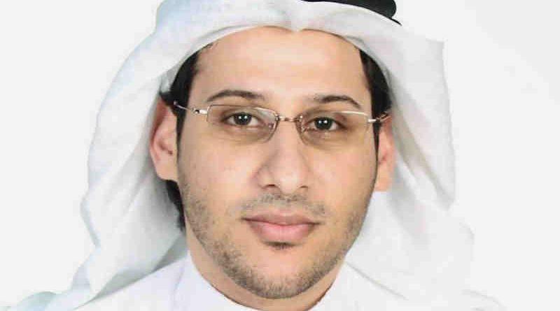 Waleed Abu al-Khair. Photo: ABA