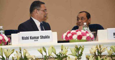 Rishi Kumar Shukla, Director, CBI. Photo: CBI (file photo)