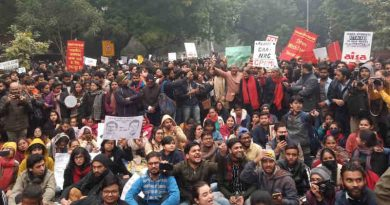 Hundreds of thousands of people have been protesting in India for the past couple of months against the Citizenship Amendment Act (CAA), National Population Register (NPR), and National Register of Citizens (NRC) announced by the government headed by Prime Minister (PM) Narendra Modi.