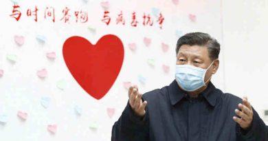 Coronavirus in China. Photo: NHC