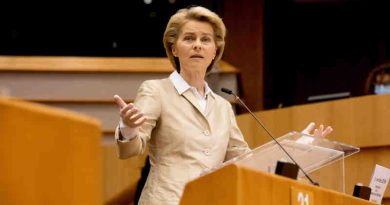 President of the European Commission Ursula von der Leyen. Photo: European Commission