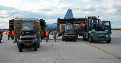 NATO Euro-Atlantic Disaster Response Coordination Centre. Photo: NATO
