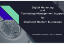 Technology Management Support for Small and Medium Businesses