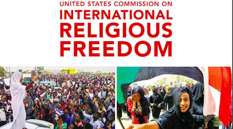 United States Commission on International Religious Freedom (USCIRF) 2020 Annual Report