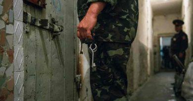 Prison, Moldova, June 2014. Photo: UNAIDS Photographer D.Gutu (Representational Photo)