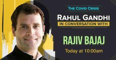 Rahul Gandhi. Photo: Congress