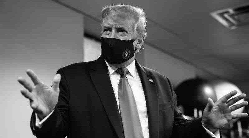 Photo: President Donald Trump