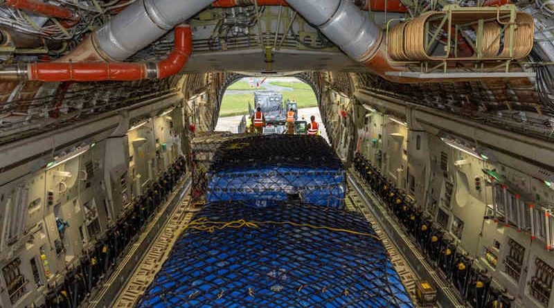 United Kingdom Royal Air Force. Photo: NATO
