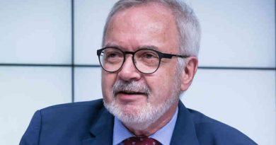 Werner Hoyer, President of the European Investment Bank. Photo: EIB