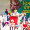 Warning: Punjab Farm Protesters May Spread Coronavirus in India