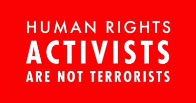 Photo: United Nations Office of Human Rights