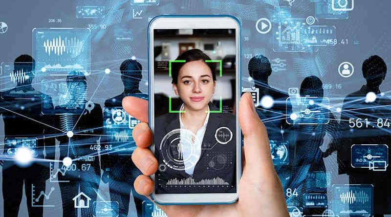 How Facial Recognition Violates Human Rights. Photo: Council of Europe