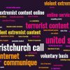 Christchurch Call to Eliminate Terrorist and Violent Extremist Content Online