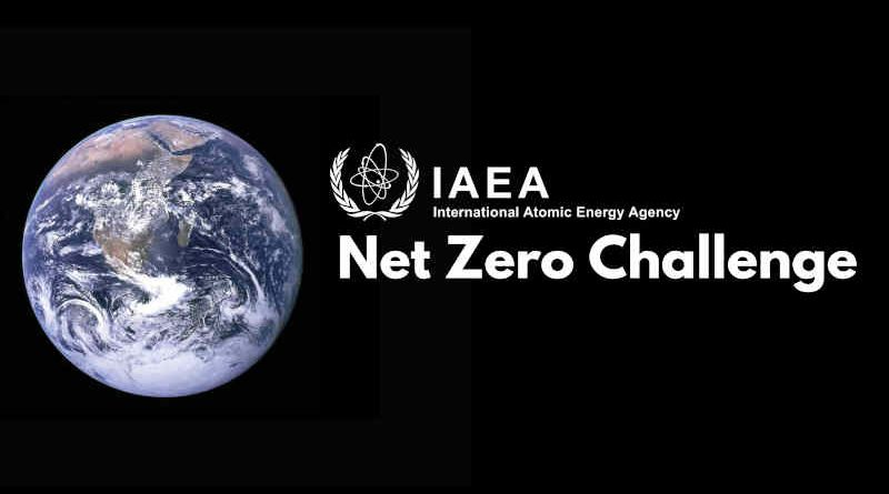 IAEA Net Zero Challenge